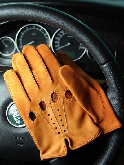 db69eb7366f Kožené rukavice NAPA