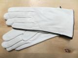 8e86f031350 Rukavice NAPA 2-4372 bílo černá UH