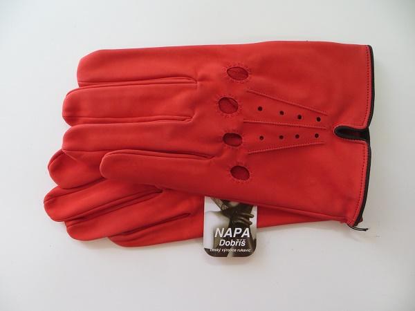 Rukavice NAPA 6-1313 sv. červená  6cdbbf8517