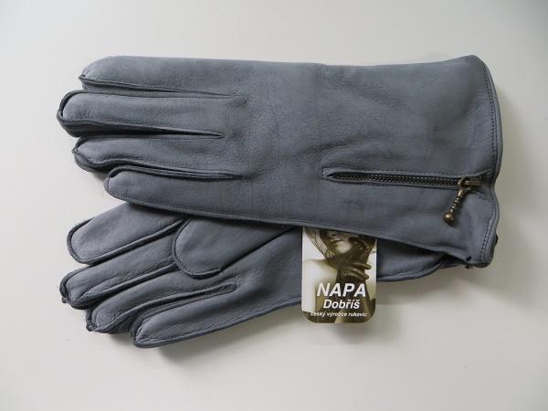 ce180dba2ac Rukavice NAPA 6-4320 šedá