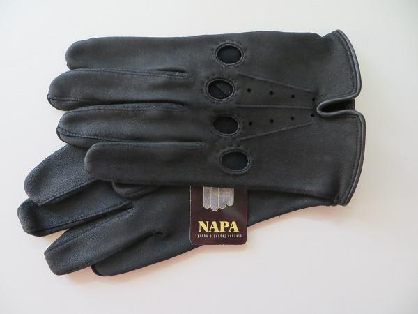 Rukavice NAPA 8-1313 černá  7f792f0341