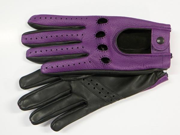 Rukavice NAPA 8 2-3451 fialová černá  8372c409d2