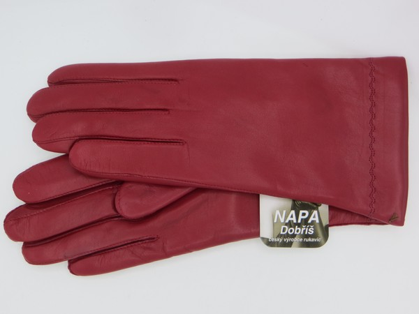 Rukavice NAPA 2-4098 bordo