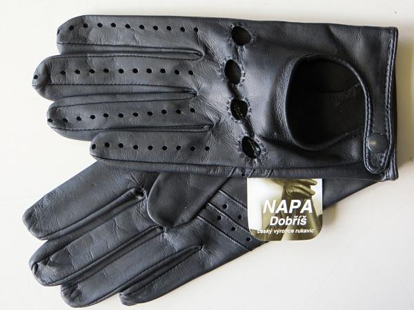 b1eaed33eba Rukavice NAPA 2-3428 černá