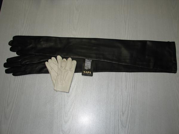 Rukavice NAPA 2-4001 10C černá průplet empty 550f3277b0