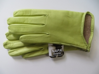 Rukavice NAPA 2-4447  apple green