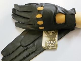 eadec806905 Rukavice NAPA 1-3402 černá empty