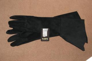 Rukavice NAPA 3-1601 černá velur empty 7d63186427