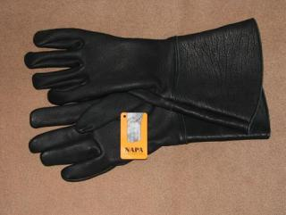 Rukavice NAPA 8-9050M1 černá empty 59555f0f44