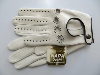 61c6ac337d2 Rukavice NAPA 2-3428 bílo černá empty