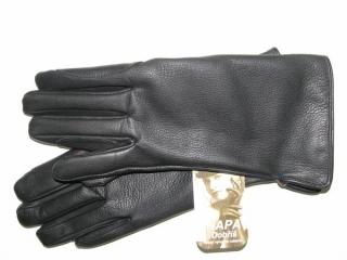 Rukavice NAPA 2-4013 černá jezdecká empty f21c06463d