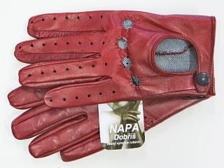 Rukavice NAPA 2-1452 NanoAg granát 50b003a997
